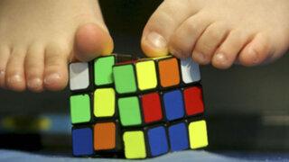 Brasil: Campeonato Mundial de Rubik se celebra en Sao Paulo