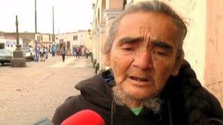 La dama de Acho: la historia de la anciana que asegura habla con Jesucristo