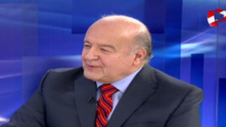 Hernando de Soto: cruce de modelos, minería, crisis y formalización