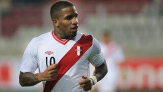 Bloque Deportivo: Jefferson Farfán ya está recuperado de su lesión