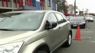 Calles sin ley: pistas tomadas por la irreponsabilidad al volante