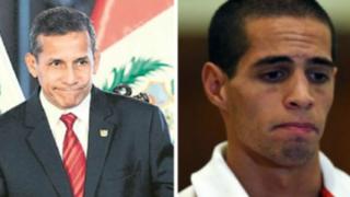 Presidente Humala se volvió a pronunciar sobre Mauricio Fiol