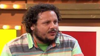 Director de 'La Herencia' cuenta detalles de la comedia nacional