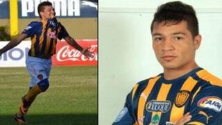 Fulvio Chávez llega el viernes para integrarse a Universitario de Deportes