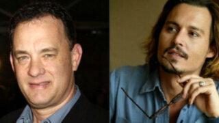 Grecia: Tom Hanks y Johnny Depp compran islas rematadas por crisis