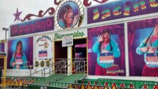 Terror bajo la carpa: El salvaje atentado contra el circo de la Paisana Jacinta