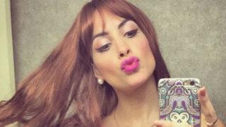 Milett Figueroa: Su radical cambio de look que causó revuelo en las redes sociales