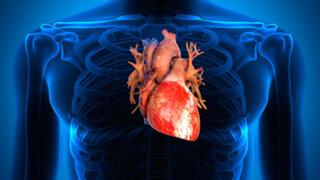 Presentan a niño que recibió trasplante de corazón traído desde Piura