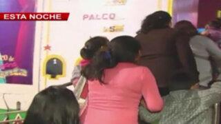 Circo de la Paisana Jacinta abrió nuevamente sus puertas