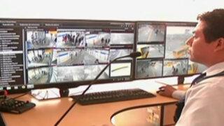 Nueva estación de monitoreo en estación Naranjal del Metropolitano