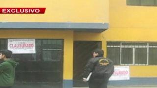 Alumno afectado por explosión en Comas podría perder un ojo