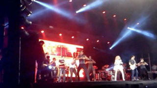 Fiesta en Iquitos: La ciudad que se convirtió en una potencia musical