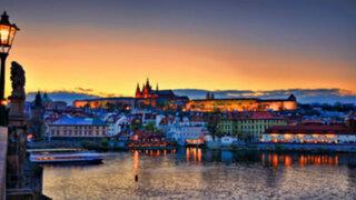 FOTOS : los 10 países más caros del mundo para hacer turismo
