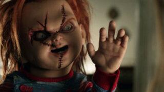 Chucky, el regreso del muñeco diabólico