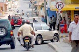 Calles sin ley: conductores no respetan normas de tránsito y generan caos en Lima