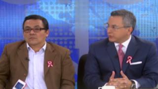"""Víctor Andrés Ponce: """"Humala debe comprometerse a liderar la transición democrática hacia el 2016"""""""