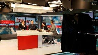 FOTOS: así se realizó la cobertura especial de Fiestas Patrias de Panamericana TV