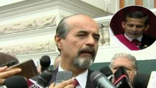 Congresistas criticaron mensaje presidencial de Fiestas Patrias