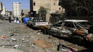 Ataques suicidas del Estado Islámico dejaron 35 muertos en Irak