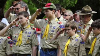 EEUU: homosexuales podrán ser líderes de Boy Scouts