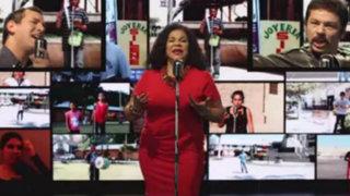 YouTube: artistas, personajes y ciudadanos se unen para cantarle al Perú