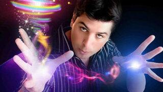 El Mago George te enseña los mejores trucos de magia