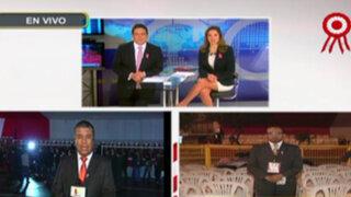 Panamericana Televisión realiza gran cobertura del Desfile Militar