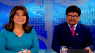 """Martha Chávez: """"Mensaje a la Nación no ha satisfecho expectativas ni exigencias de Constitución"""""""