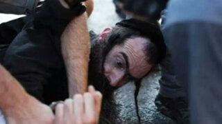 Israel: judío ortodoxo apuñala a seis personas durante desfile del Orgullo Gay