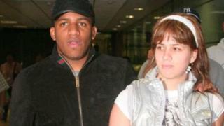Farfán habría mentido sobre fin de su relación con Melissa Klug