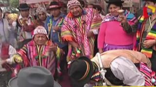 Magdalena: La Feria de la Peruanidad celebrará la fiesta de la Pachamama