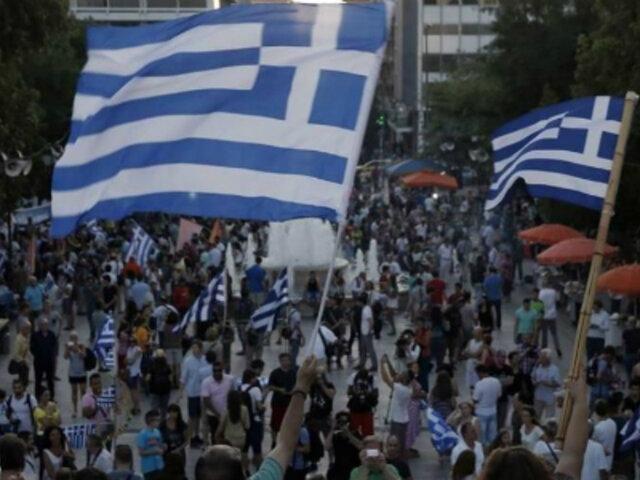 Grecia dijo 'No' a propuesta de acreedores en histórico referéndum