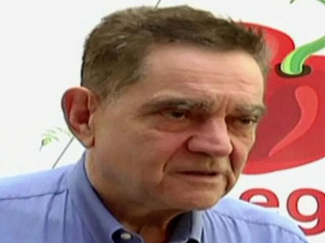 Apega lamenta ausencia del Perú en la Expo Milán 2015