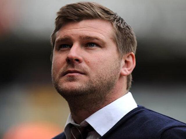 ¿Qué dijo el entrenador del MK Dons sobre la llegada de Cristian Benavente?