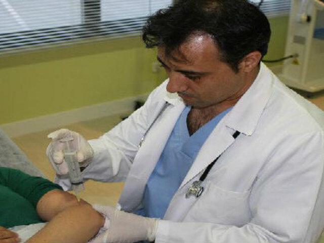 Doctor en Familia : conoce la ozonoterapia y sus impresionantes propiedades curativas
