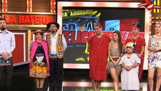 Martín Arredondo y Doris Day: Los ganadores de Baila Batería Baila, el especial