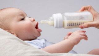 Doctor en Familia : ¿Es recomendable para un bebé consumir leche de vaca?