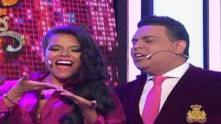Andrés Hurtado sorprende a seguidores al participar en programa 'El gran show'