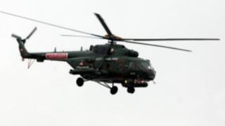 Fuerzas Armadas realizaron desfile aéreo y naval en la Costa Verde