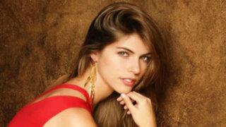 Stephanie Cayo: su deslumbrante transformación de niña a mujer