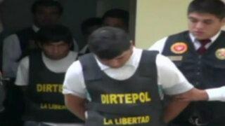 Tumbes: capturan a sujeto que vendía droga frente a colegio
