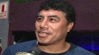 Elecciones 2021: exfutbolista Julio 'Coyote' Rivera se suma a UPP como precandidato al Congreso