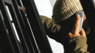 'Colectiveros' denuncian que son víctimas de constantes extorsiones en SJL