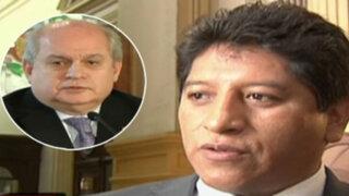 Josué Gutiérrez llama insensato a premier por negar posible aumento del sueldo mínimo