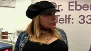 """La 'Tigresa del Oriente' a Susy Díaz: """"Con mi 'chibolo' nadie se mete"""""""