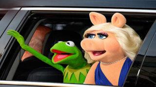 ¡Se acabó el amor! : La rana René y Miss Piggy ponen fin a su relación