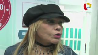 'Le puso el parche': La Tigresa del Oriente responde a Susy Díaz