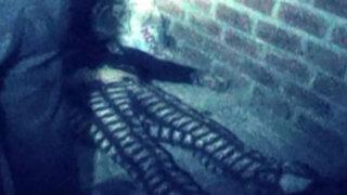 Puente Piedra: sujetó mató a su pareja y luego intentó suicidarse