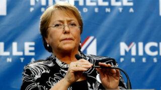 Michelle Bachelet inicia proceso para crear nueva constitución en Chile