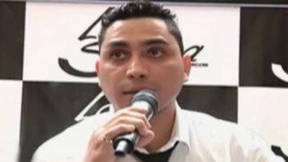Caso Angie Arizaga: amigo de la modelo asegura que lo quieren silenciar